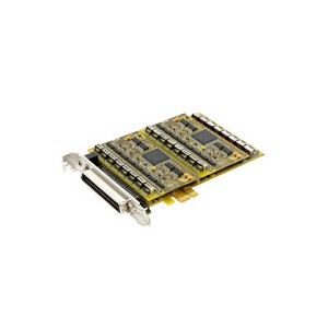 Synway DST-24B/PCIe+ (2.0) - 8 ports