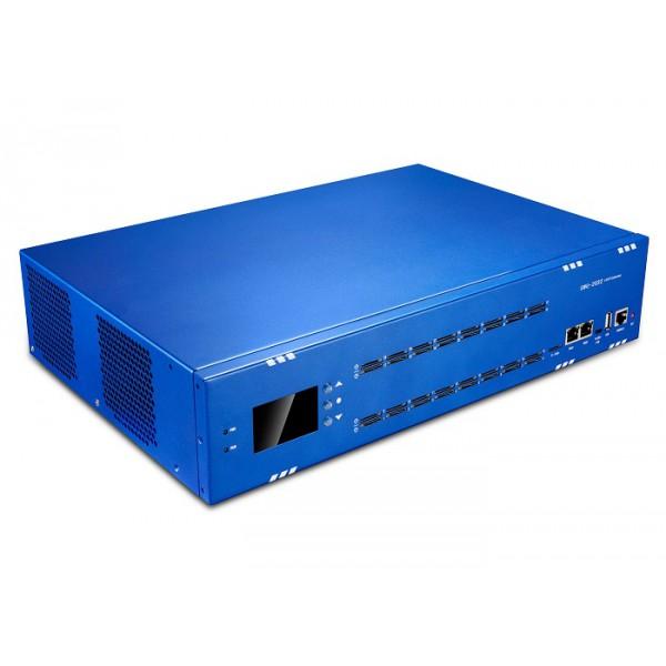 CTI-PRO, s r o  - OpenVox SWG-2032G - 32 port GSM gateway